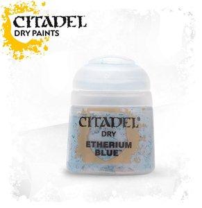Citadel Dry Etherium Blue