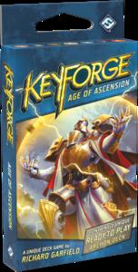 Keyforge Age of Ascension Archon Deck