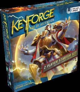 Keyforge 2 player starter